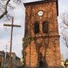 baranow-kosciol-dzwonnica