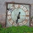 borek-strzelinski-kosciol-zegar