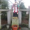 borki-kaplica-dzwonnica-nepomucen