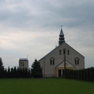 borkowice-kosciol
