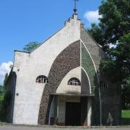 czernica-kaplica