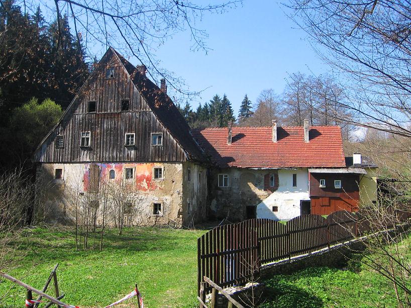 dlugopole-zdroj-dawny-mlyn