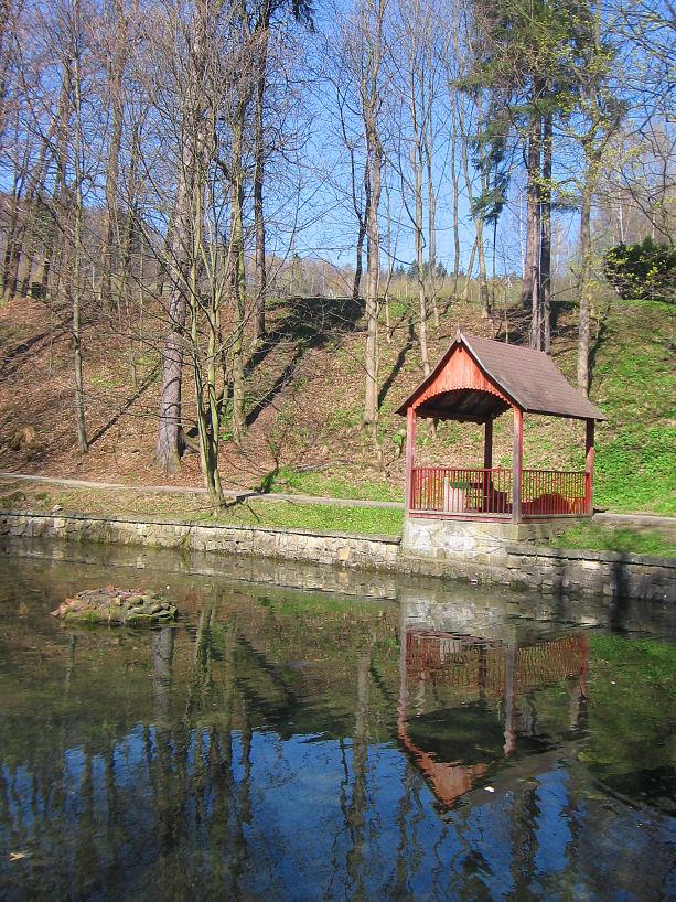 dlugopole-zdroj-park-zdrojowy-staw-1