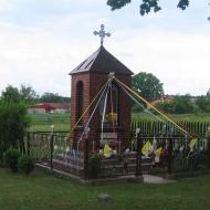 domaslawice-kapliczka