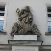 gliwice-rynek-ratusz-figura
