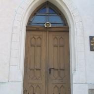 gniechowice-kosciol-portal