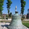 goczalkowice-zdroj-kosciol-sw-jerzego-dzwon