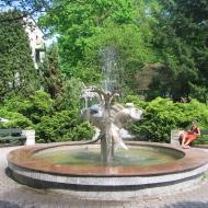goczalkowice-zdroj-fontanna