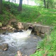 goczalkowice-zdroj-wylot-kanalu-z-zapory