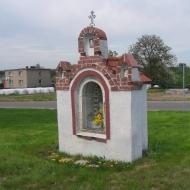 goslawice-kapliczka