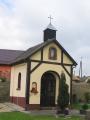 grzegorzowice-kapliczka