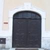 hlucin-kosciol-farny-portal