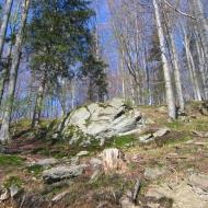 igliczna-skaly