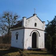 karchowice-kaplica