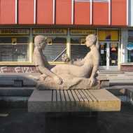 karwina-ul-frystatska-fontanna