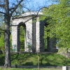 kluczbork-park-mauzoleum-1