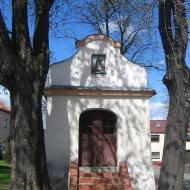 krzanowice-rynek-kaplica