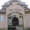 krzanowice-kosciol-sw-mikolaja-brama