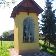 krzyzanowice-kapliczka-1
