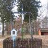 kuznica-katowska-krzyz-i-kapliczka