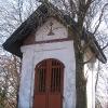lany-wielkie-grodzisko-kapliczka