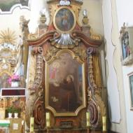 ligota-proszkowska-kosciol-wnetrze-oltarz-boczny-2