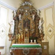 ligota-proszkowska-kosciol-wnetrze-oltarz-glowny