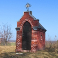 ligota-toszecka-kapliczka