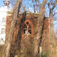 maslow-ruiny-kaplicy-cmentarnej