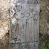 miechowice-olawskie-ruiny-kosciola-epitafium-2