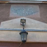 mrozow-kosciol-plebania-inskrypcja