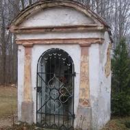 muszkowice-kaplica-kapliczka