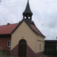 nieborowice-kaplica