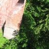 ostrog-wiadukt-srebrnogorski-widok-z-gory