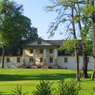 pszczyna-park-zamkowy-ludwikowka-1