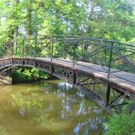 pszczyna-park-zamkowy-mostek-4