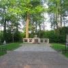 pszczyna-park-zwierzyniec-trzy-deby-cmentarz-wojskowy-1
