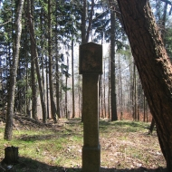 poreba-ruiny-kaplicy-droga-krzyzowa