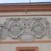 proszkow-zamek-portal-herby
