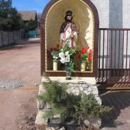proszowiec-kapliczka-nepomucen