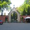 pszczyna-cmentarz-katolicki-brama
