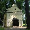 pszow-bazylika-kapliczka