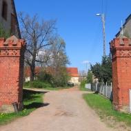 siemianow-dwor-brama