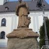 skoczow-kosciol-ss-piotra-i-pawla-figura-1