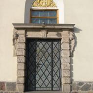 smolec-kosciol-portal