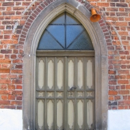 sosnica-kosciol-portal