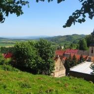 srebrna-gora-widok-na-miejscowosc-2