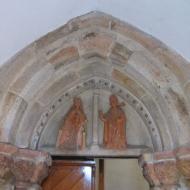 stary-zamek-kosciol-tympanon-1
