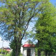 strumien-kapliczka-ul-londzina-2