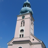 studzionka-kosciol-katolicki-wieza
